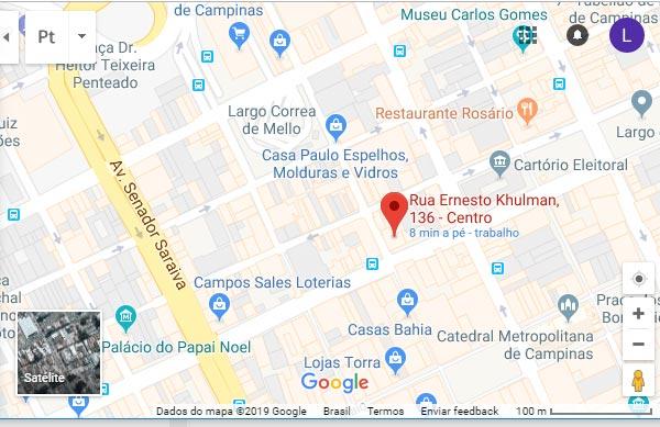 Campinas - Centro